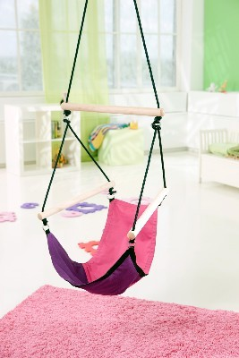 Kid's Swinger pink