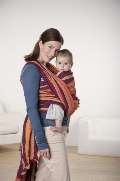 Brazilian Carry Sling 450 cm tropical