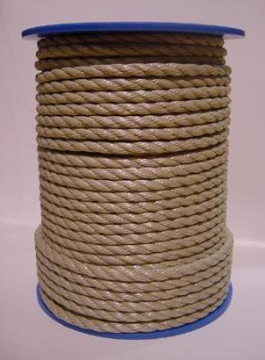 Polypropylen-Seil gedreht 12 mm