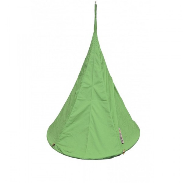 Cacoon Single Door leaf green
