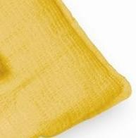 Kissenbezug Gelb