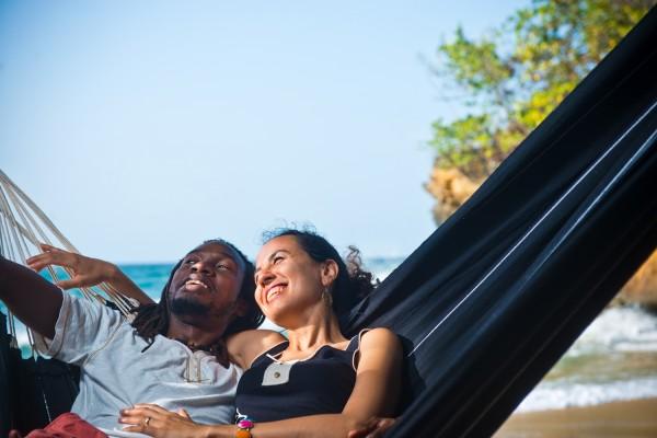 Barbados black