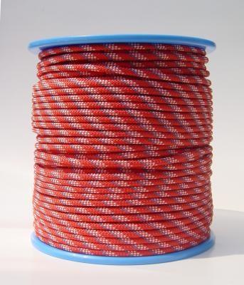 Seil Racing 6 mm rot