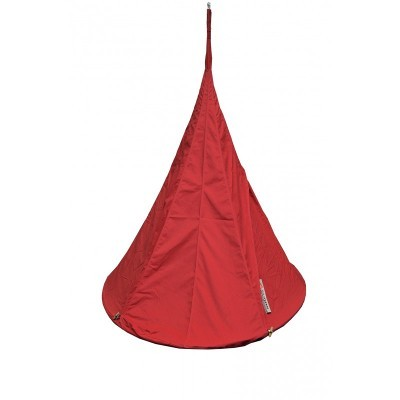 Cacoon Single Door Chili Red