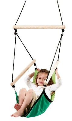 Kid's Swinger green
