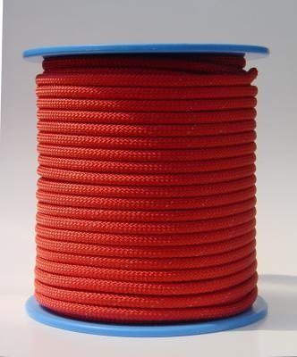 Seil Racing 10 mm rot