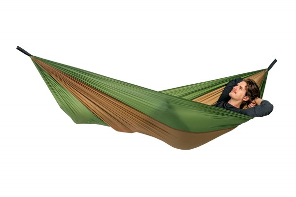 Adventure Hammock coyote